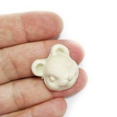 0654 Молд силиконовый Мышка