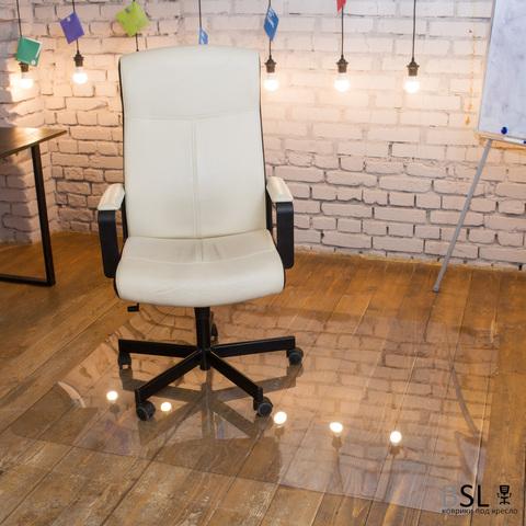 Защитный коврик под кресло 1200x1500 мм