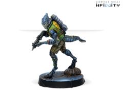 NA2- Libertos Freedom Fighters (Light Shotgun)