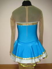 Платье на выступление Pk-40