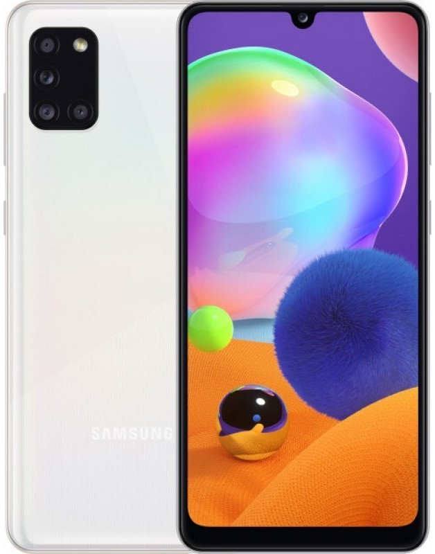 Samsung Galaxy A31 4/128GB Белый white1.jpg