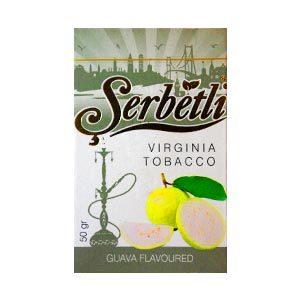 табак для кальяна Serbetli Guava 50 гр.