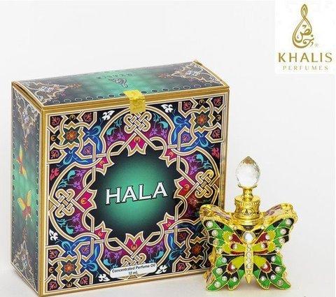 HALA / Хала 12мл