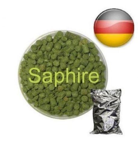 Хмель Сапфир (Saphire), α-3,6%
