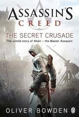 Assassin's Creed: The Secret Crus