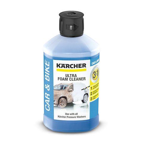 Ultra Foam Cleaner Karcher «3 в 1», 1 кг