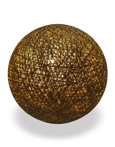 Хлопковый шарик тмин