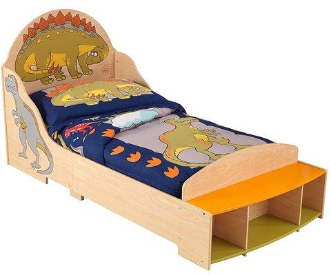 KidKraft Динозавр - детская кровать 86938_KE
