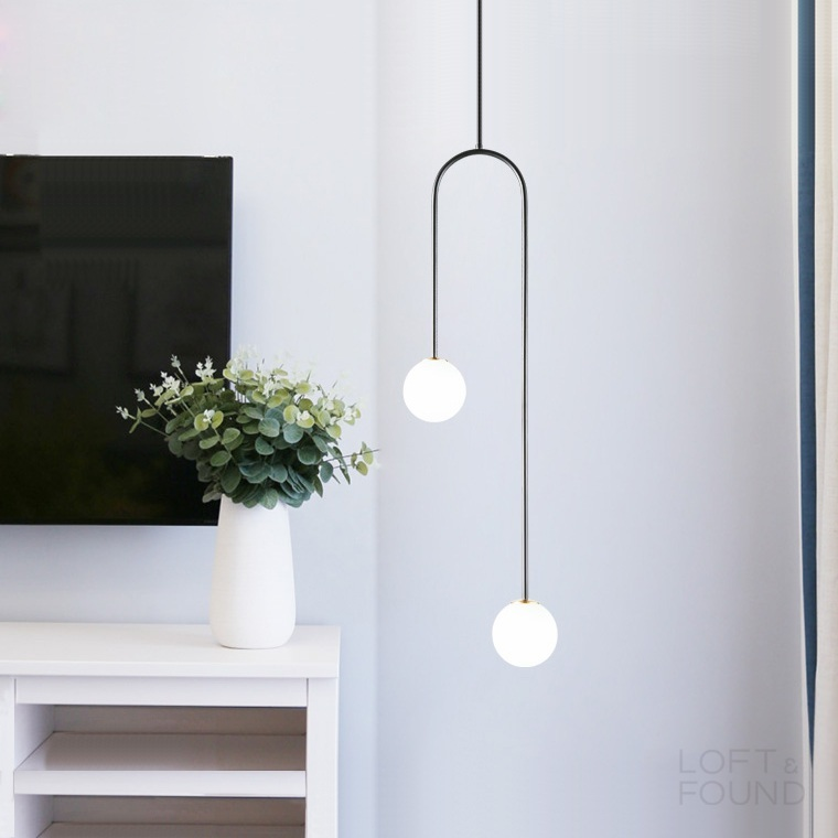 Подвесной светильник Lampatron style Ner