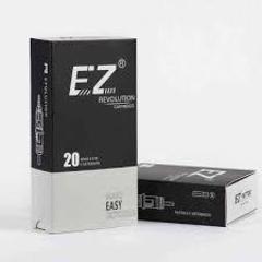 КАРТРИДЖ EZ REVOLUTION 25/1 ROUND LINER LONG TAPER