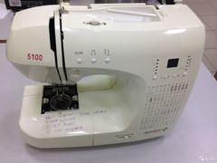 Швейная машина Astralux 5100 на запчасти