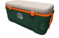 Изотермический пластиковый контейнер Igloo Sportsman 120