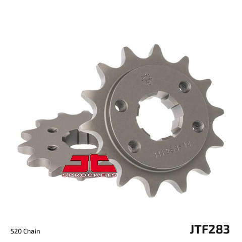 Звезда JTF283.14
