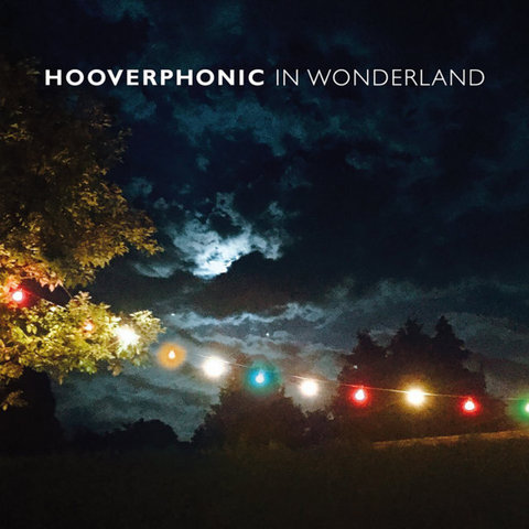 Hooverphonic / In Wonderland (5x7