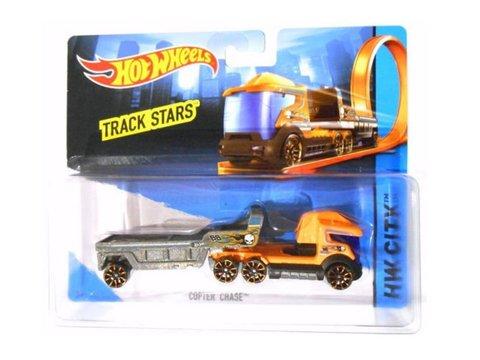 Track Stars Custom Volkswagen Hauler Vw Brown