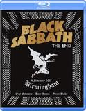 Black Sabbath / The End (Blu-ray)