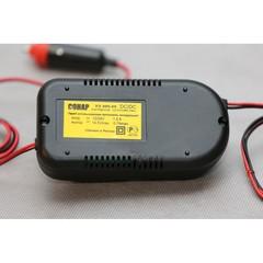Зарядное устройство от автомобильной розетки 12V СОНАР-МИНИ DC УЗ 205.05