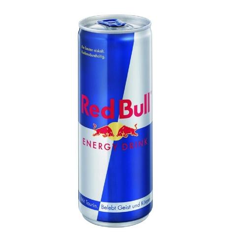 Напиток энергетический RED BULL 355 мл ж/б АВСТРИЯ
