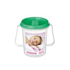 Бутылочка детская Sistema