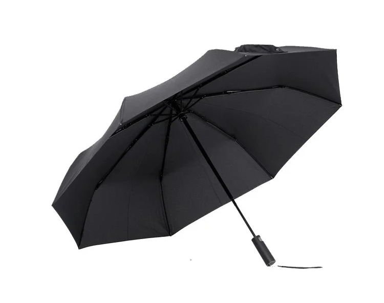 Гаджеты Зонт Xiaomi MiJia Automatic Umbrella Black ZDS01XM 4403.png