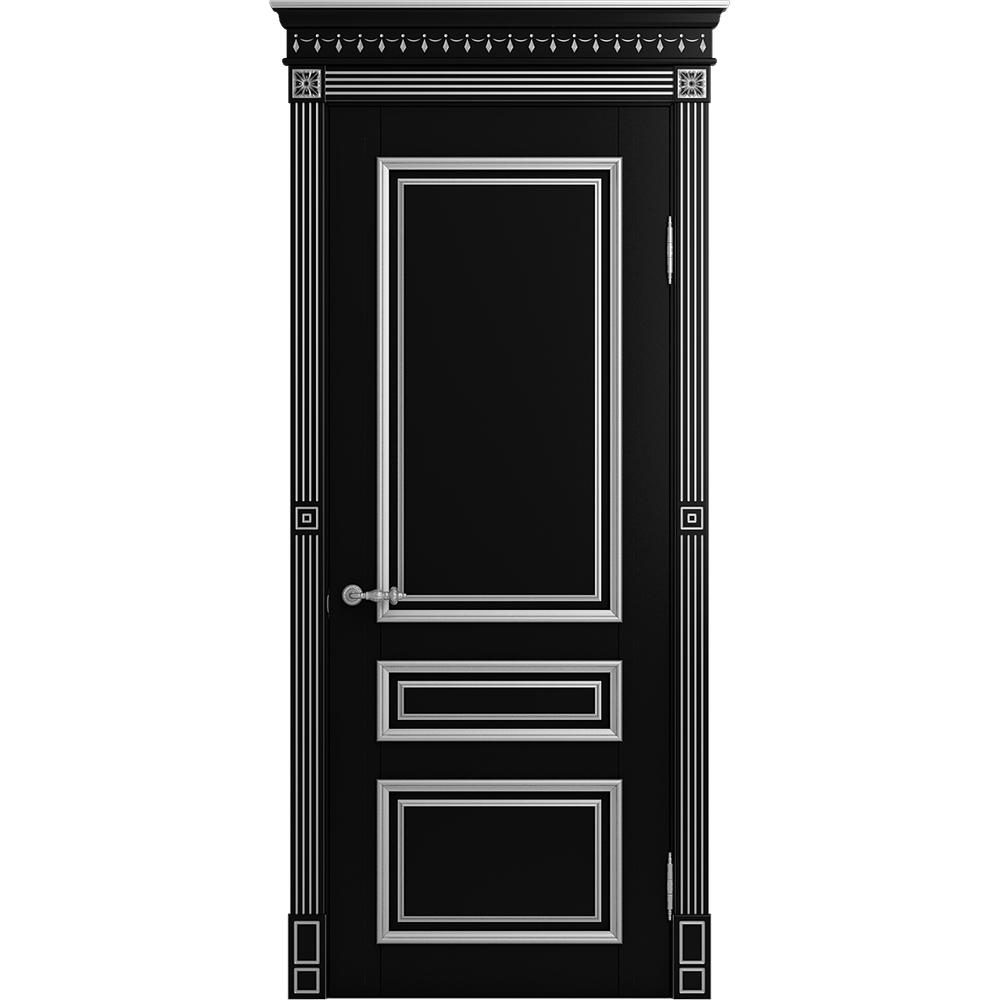 Viporte Межкомнатная дверь массив бука Viporte Рим нуар патина серебро глухая RIM_DG_BUKNUAS_1_копия.jpg
