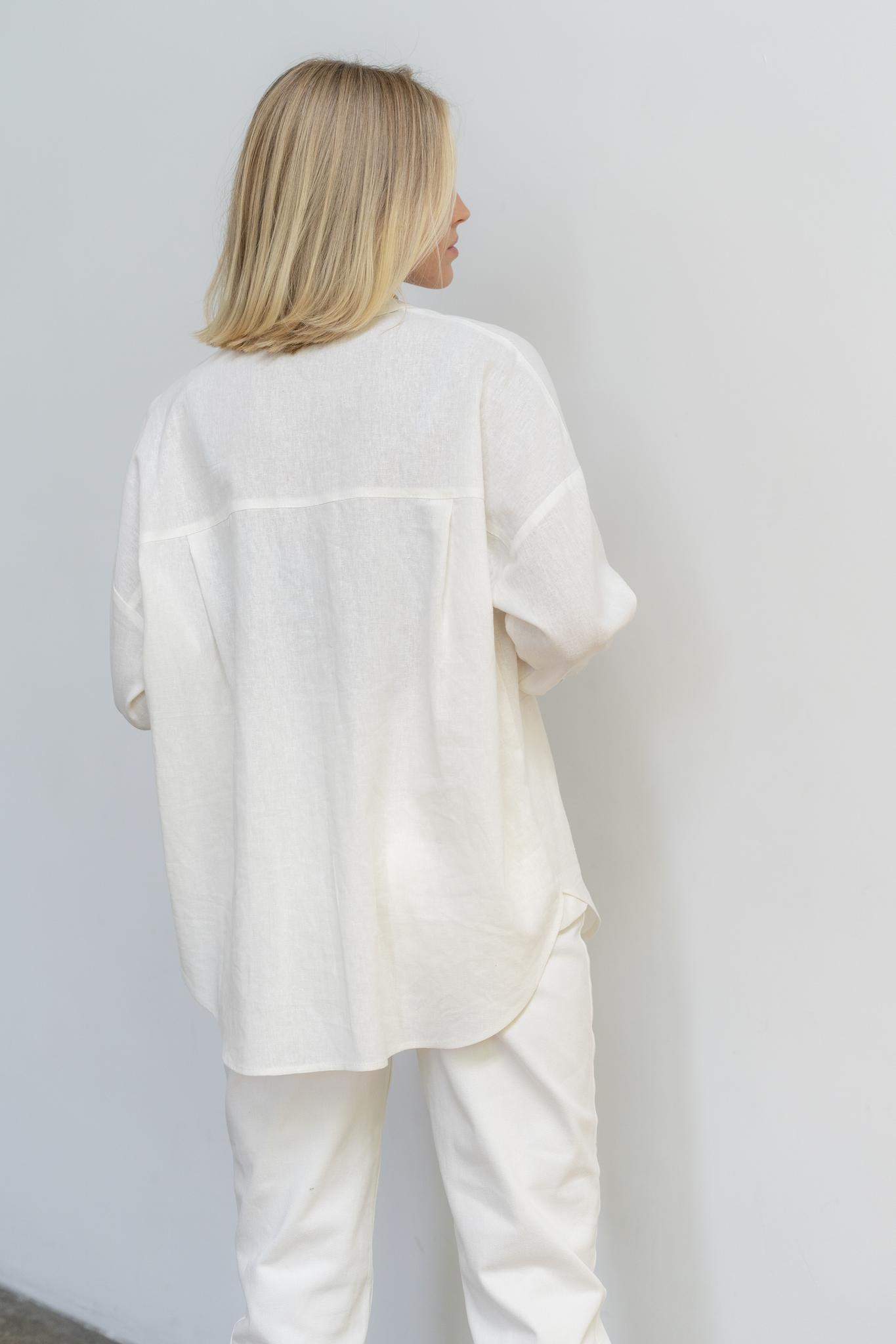 Рубашка art.395-1