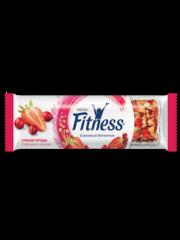 """Батончик цельный """"Fitness"""" злаковый спелые ягоды 23,5г"""