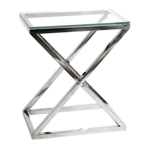 Журнальный столик Criss Cross High