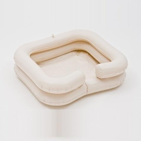 Ванна для мытья головы Armed надувная