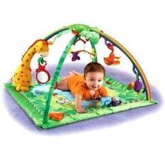 Fisher Price Игоровой комплекс