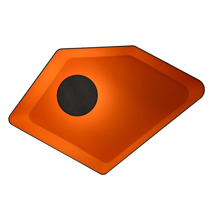 Потолочный светильник Designheure Nénuphar LED