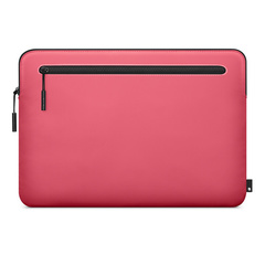 Чехол-конверт Incase Compact Sleeve in Flight Nylon MacBook Pro 16, красный