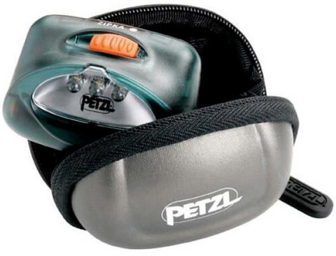 Картинка чехол для фонаря Petzl   - 2
