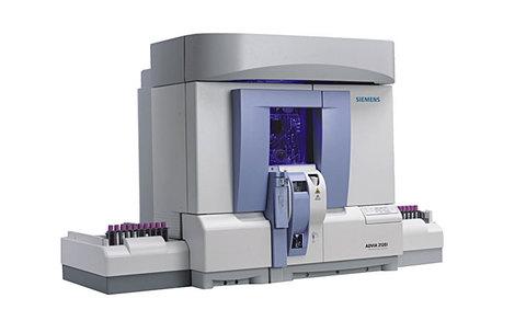 Гематологический автоматический анализатор Advia 2120i для средней и крупной лаборатории /Sysmex/