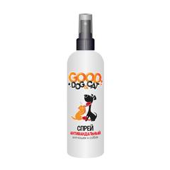 Антивандальный спрей для кошек и собак, Good Dog&Cat