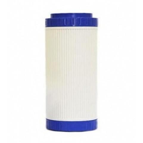 Картридж Silс ВВ10 (природный минерал шунгит + постфильтр 5мкм), Аквапост