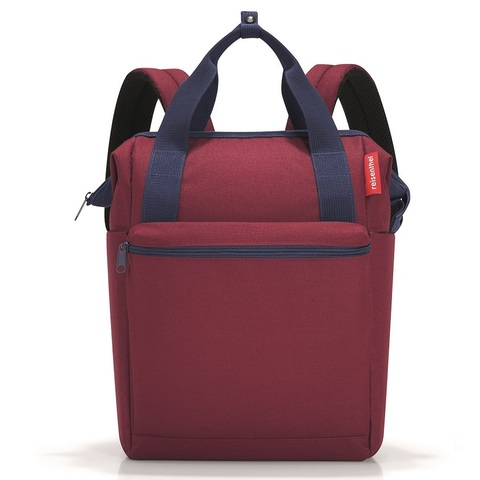 Рюкзак Reisenthel Allrounder dark ruby
