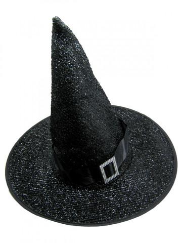 Карнавальный колпак волшебника (ведьмы)