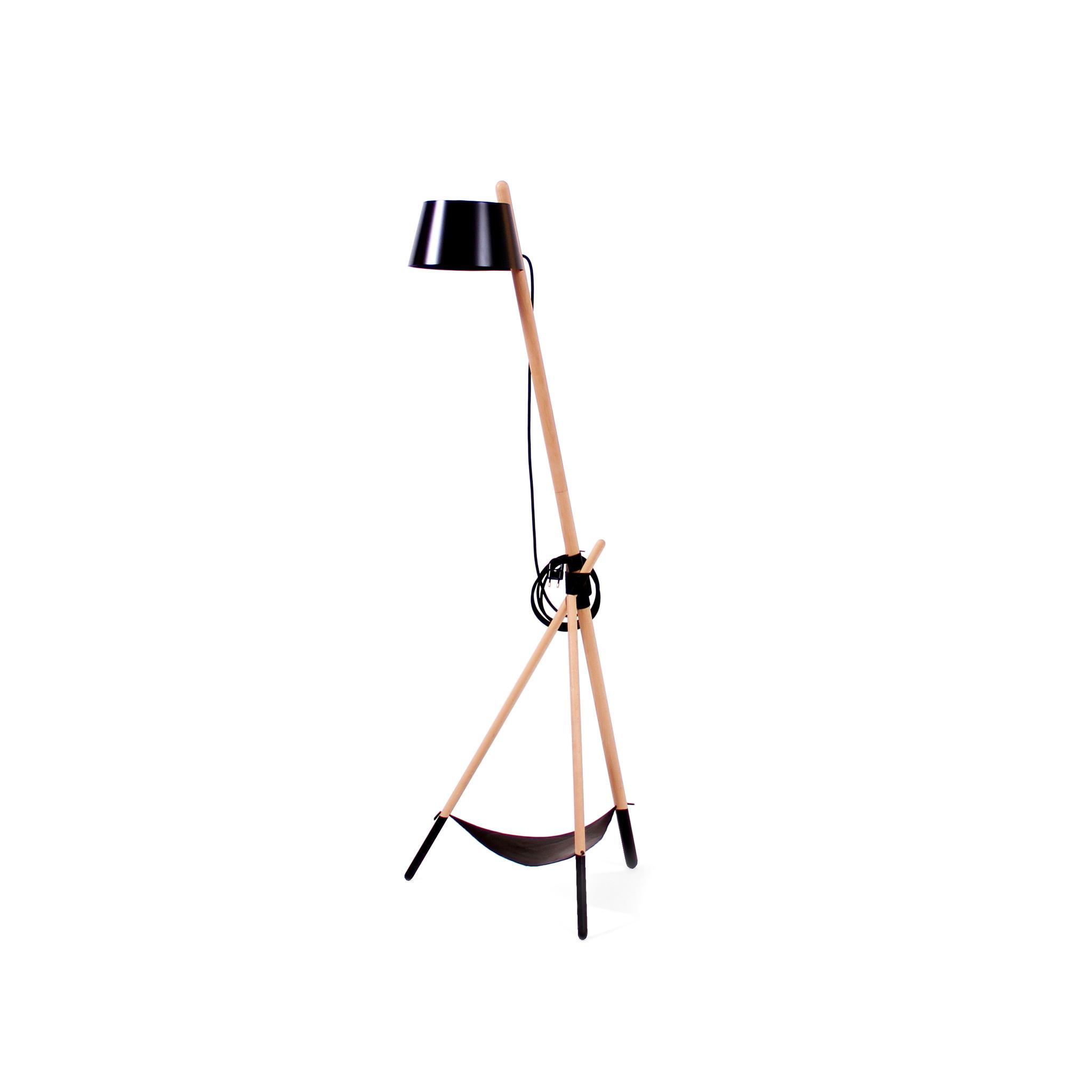 Напольный светильник KA M Functional - вид 3