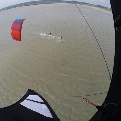 SP Flex Mount - Крепление липучка с магнитом