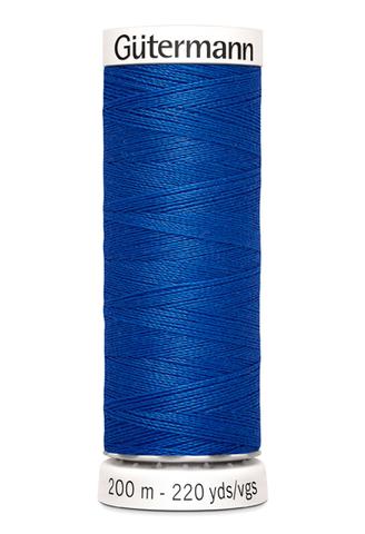 Универсальная нить Gutermann Sew All (col 315)
