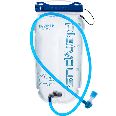 Питьевая система BIG ZIP LP 1,5L