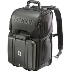 Рюкзак Pelican U160 Urban Elite Half Case Camera Pack