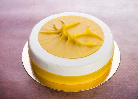 Торт Лё Солей