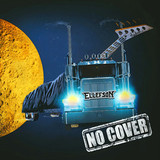 Ellefson / No Cover (RU)(2CD)