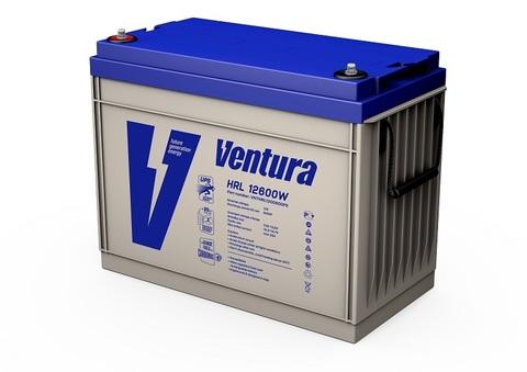 Аккумулятор VENTURA HRL 12580W