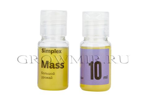 Simplex Mass 10 ml