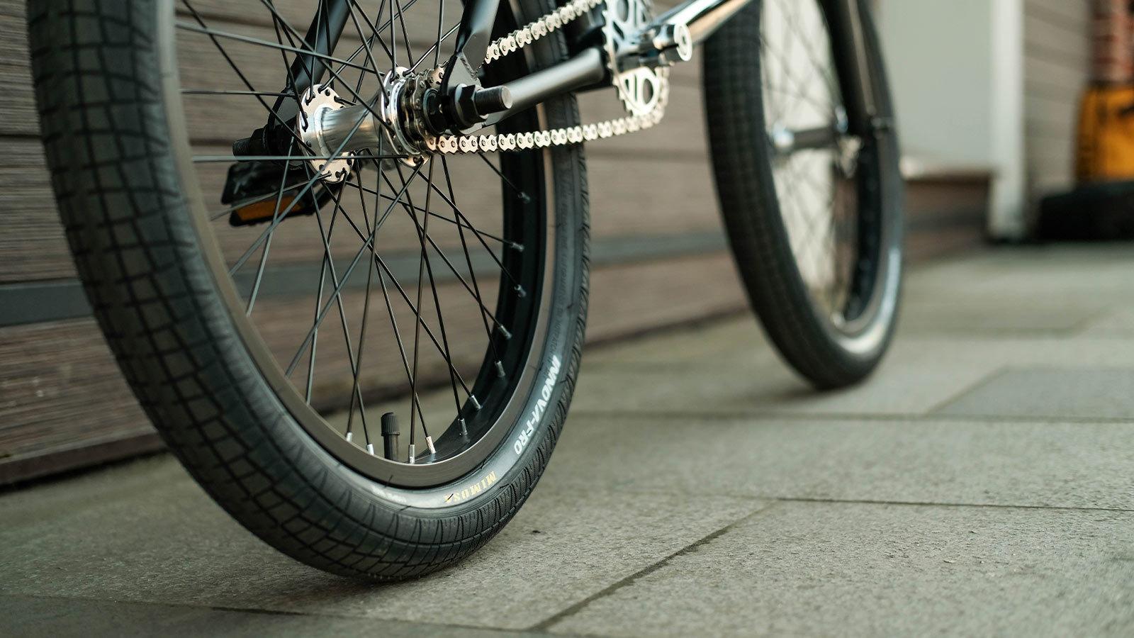 бмх трюковой колеса