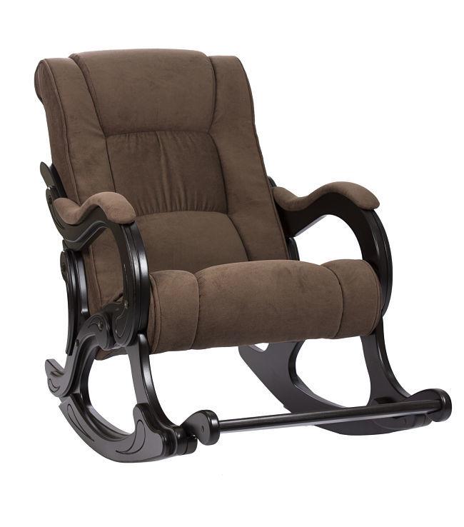 Классические Кресло-качалка Модель 77 Ткань М77_VeronaBrown__2__opt.jpg