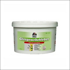 Клей для стеклообоев GLASGEWEBEKLEBER Dufa (Белый)